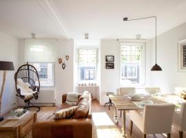 Nine Boutique Apartments Amsterdam Netherlands