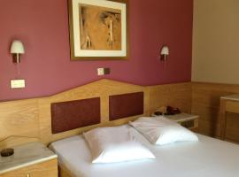 Hotel photo: Eva Hotel Piraeus
