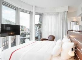 Ruby Lotti Hotel Hamburg