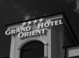 Hotel Photo: Grand Hotel Orient Braila