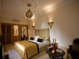 Hotel photo: Riad Zamzam