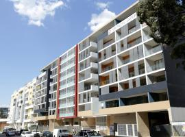 Hotel Photo: Ausmine APT near Airport & CBD