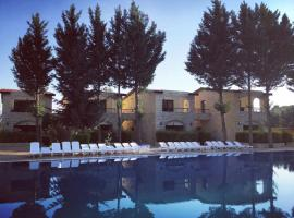 Hotel photo: West Bekaa country Club
