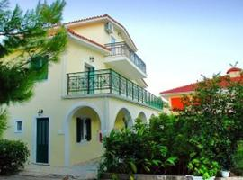 Emily Studios & Apartments Alykes Greece