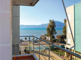 Hotel Photo: One-Bedroom Apartment in Vlore