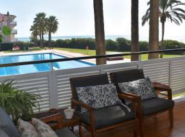 A picture of the hotel: Sanpan Be my Guest Castelldefels