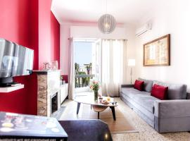 A picture of the hotel: Suite Balima XI 32