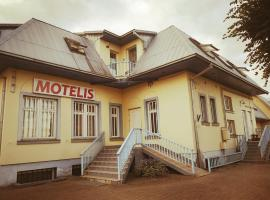 Hotel photo: Naktigonele