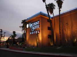 Hotel foto: Viscount Suite Hotel