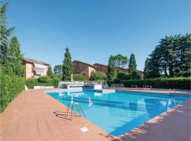 Hotel Photo: Easy Apartments Peschiera 2b
