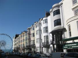 Aquarium Guest House Brighton & Hove United Kingdom