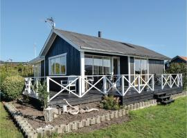 Hotel photo: Two-Bedroom Holiday Home in Ronde