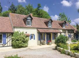 Hotel Photo: Holiday Home Norrey En Auge Norrey En Auge