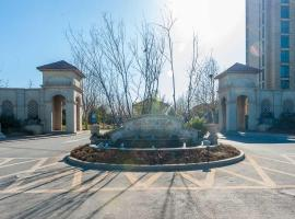 A picture of the hotel: Zhengzhou Guancheng·Golf Club of Jinsha Lake· Locals Apartment 00121730