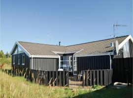 Hotel Photo: Holiday home Øster Kjulvej Hirtshals