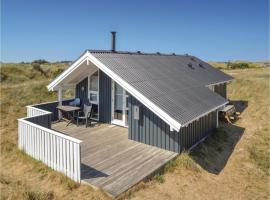 Hotel Photo: Holiday home Klitrenden Hirtshals VI