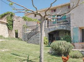 Hotel Photo: Holiday Home Les Roux - 08