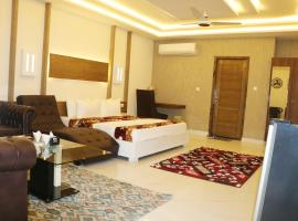 Hotel Foto: Avalon Executive Suites