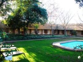 Safari Club SA Kempton Park South Africa