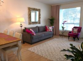 Fotos de Hotel: Charming Pine View Apartment