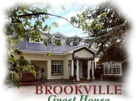 Hotel photo: Brookville House