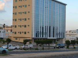 Hotel photo: Al Bairaq Suite Apartment