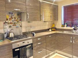 Hotel photo: 3 bed House in Morden