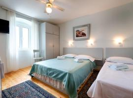 Photo de l'hôtel: Studio Komiza 2431f