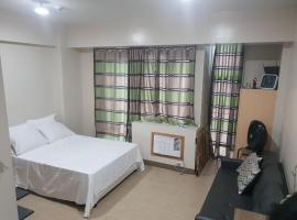 A picture of the hotel: Comfortable studio apartment fronting NAIA3