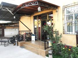 A picture of the hotel: Apple Hostel Bishkek
