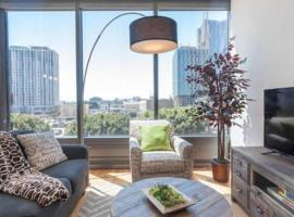 A picture of the hotel: ★★★★DTLA VIP 2 Br 2 Ba At Staples Convention Ctr
