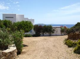 Hotel Photo: Antiparos Family Sea View Villa