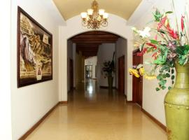 Hotel photo: Hotel Ruinas Resort