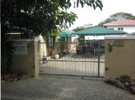Hotel near Durban Intl airport : A Family and Friends Guesthouse