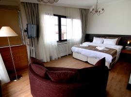 Hotel Photo: Ajna Suite