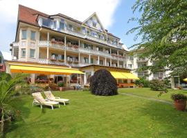 Wittelsbacher Hof Swiss Quality Hotel Garmisch-Partenkirchen Germany