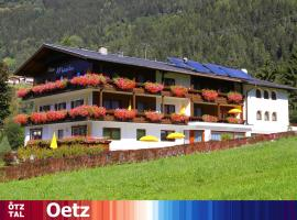 Hotel Photo: Haus Marita