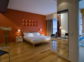 Best Western Plus Hotel Bologna Mestre Italy