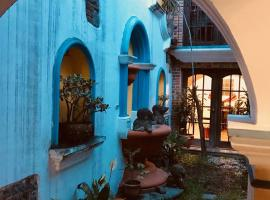 Hotel photo: Saltri Townhouse - Antigua Guatemala