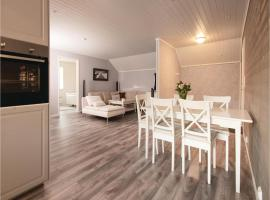 Hotel Photo: Two-Bedroom Apartment in Kvelde