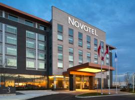 Hotel photo: Novotel Toronto Vaughan Centre