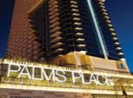 Hotel Foto: Fantastic palms place with strip views 23rd floor