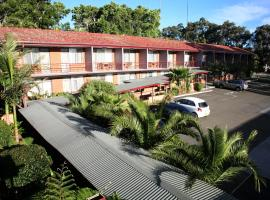 Hotel Photo: Flinders Motel