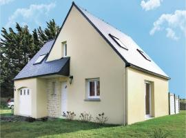 Hotel Photo: Holiday home Le Menhir