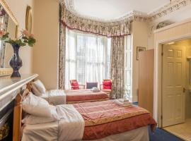 Hotel Photo: Menzies Guest House