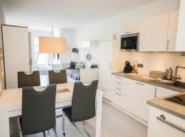 Hotel photo: Ferienwohnung Sunshine Beachhouse 111