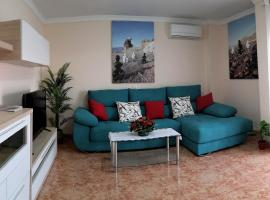 Hotel photo: piso 100 mtrs