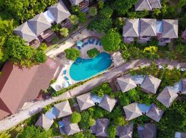 Hotel Photo: Merit Resort Samui