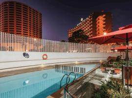 Hotel Photo: Ibis Tanger City Center