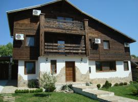 Hotel Photo: Moskito Guest House